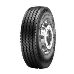 13 R22.5 18PR 156/150K EnduTraxMA TL minden tengelyre,Teher gumi