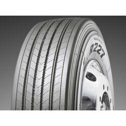 315/80R22.5 Bridgestone R227 korm. 154/150 M Teher gumi
