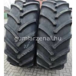 360/70R24 BKT Agrimax RT 765 122 A8 / 122 B Traktor, kombájn, mg. gumi