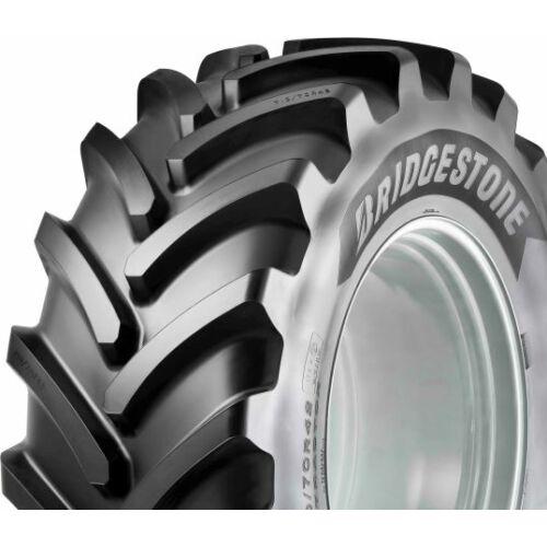 420/70R24 BRIDGESTONE VX TRACTOR TL 136D 130E Traktor, kombájn, mg. gumi