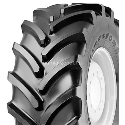 IF600/70R28 FIRESTONE MAXI TRACTION TL 164D160E Traktor, kombájn, mg. gumi