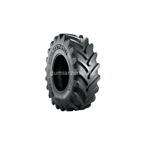 600/70R30 BKT Agrimax Fortis 161 A8 / 158 D Traktor, kombájn, mg. gumi