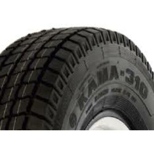 10.00R20 Kama 310 húzó 146/143K M+S védőszalag nélkül Teher gumi