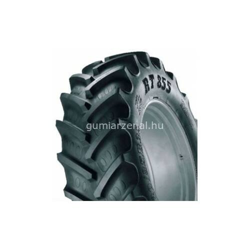 210/95R18 BKT Agrimax RT 855 108 A8 / 108 B Traktor, kombájn, mg. gumi