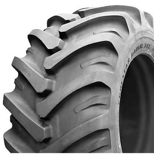 650/65R38 Alliance Forestar 342 TL 178 A2 / 171 A8 Traktor. kombájn. mg.gumi