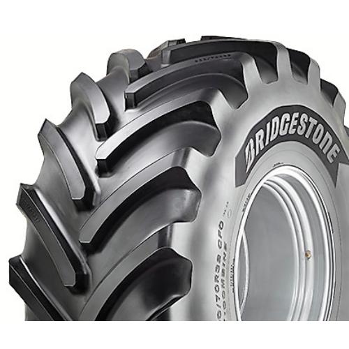 IF500/85R24 BRIDGESTONE VT-COMBINE TL 163A8 Traktor, kombájn, mg. gumi