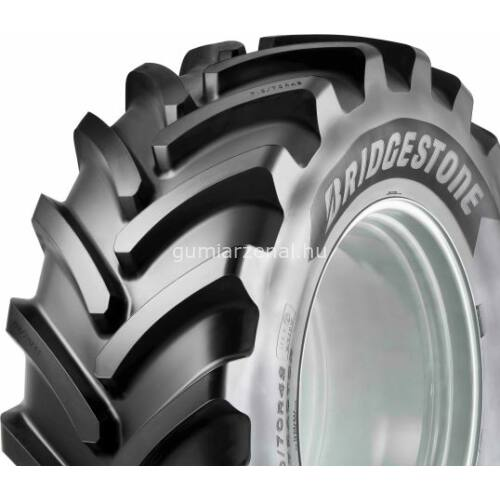 420/70R28 BRIDGESTONE VX TRACTOR TL 139D136E Traktor, kombájn, mg. gumi